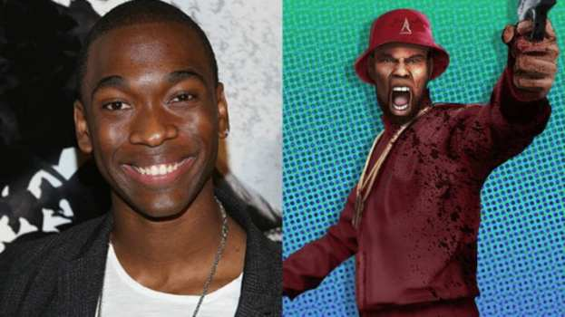 Here Are the Voice Actors of Infinite Warfare's Zombies Cast