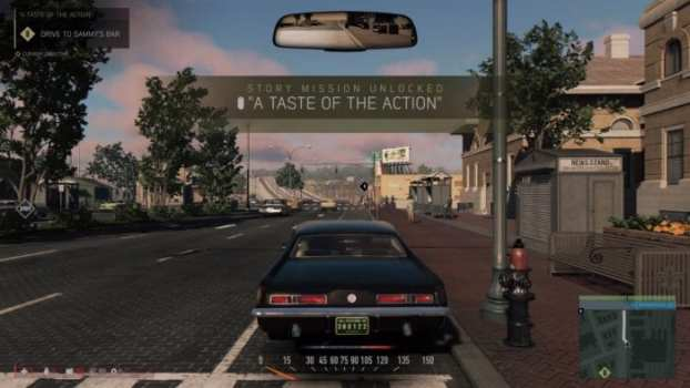 Obey traffic laws