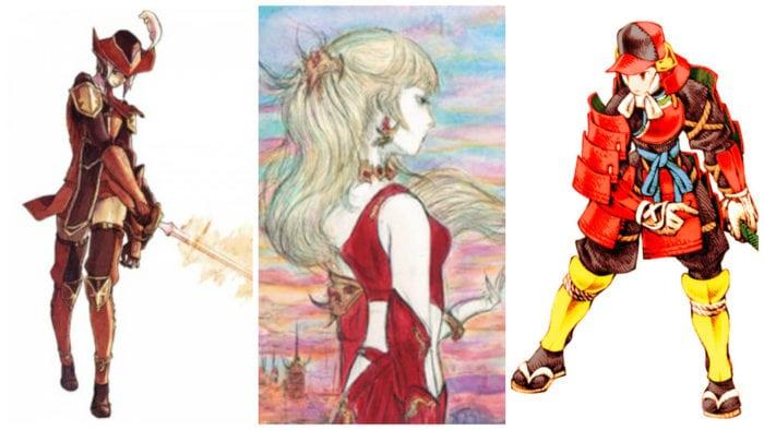 Lets Predict The New Final Fantasy XIV Stormblood Jobs
