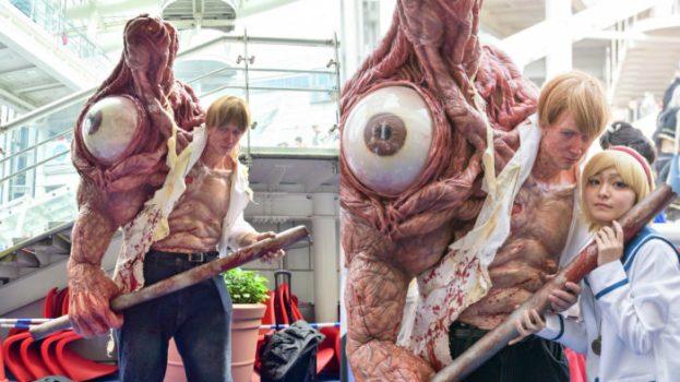 William Birkin - Resident Evil 2