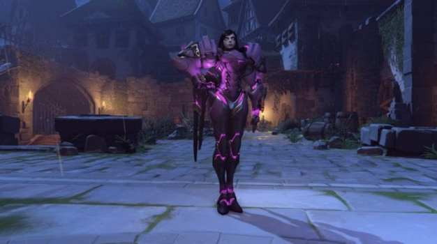 Possessed Pharah (Epic)