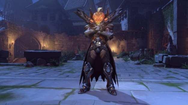 Reaper - Headless Horseman