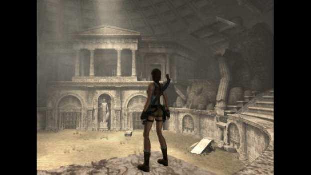 Tomb Raider: Anniversary - PS3, X360, Various (2007)