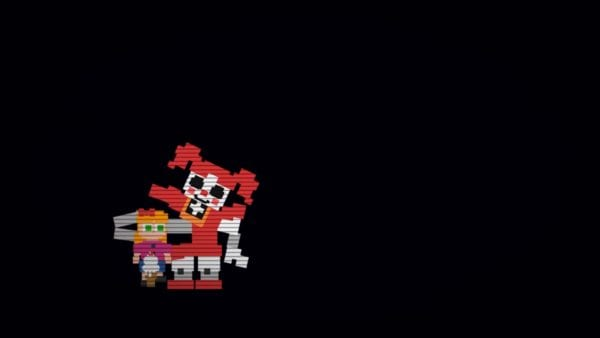 fnaf, sister location, five nights at freddys