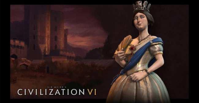 Queen Victoria - England