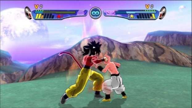 22. Dragon Ball Z: Budokai HD Collection (PS3, 360)
