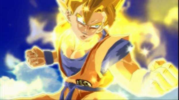 12. Dragon Ball Z: Burst Limit (PS3/360)