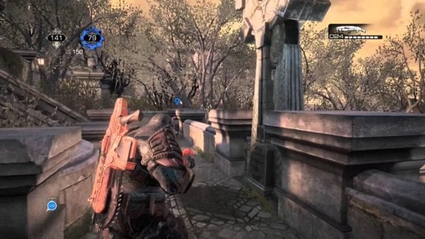 gears of war 4, multiplayer, escalation
