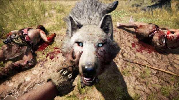 10. Far Cry Primal