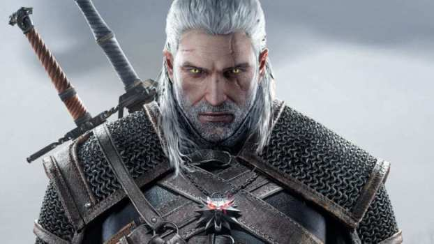 Geralt of Rivia (Witcher 3: Blood and Wine)