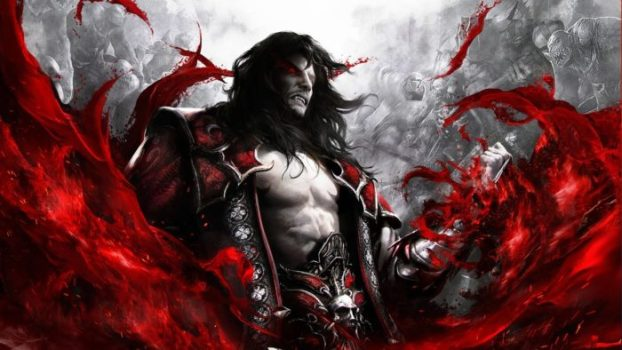 Castlevania: Lords of Shadow and Lords of Shadow 2