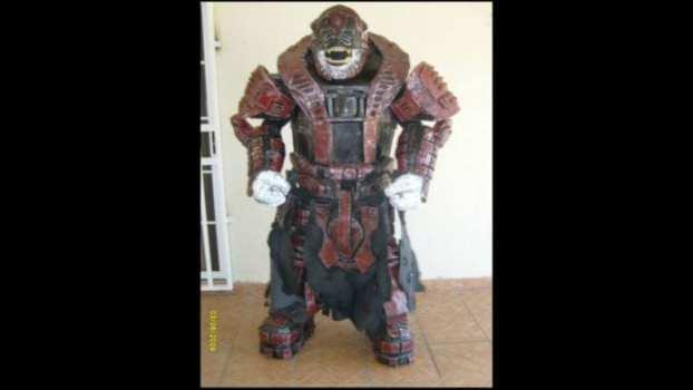 Locust Guard