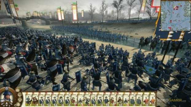 Total War Shogun 2 (1500 – 1600)