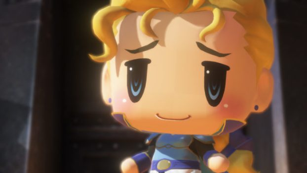 Edgar (Final Fantasy VI)