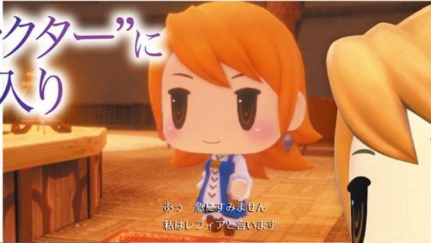 Refia (Final Fantasy III)