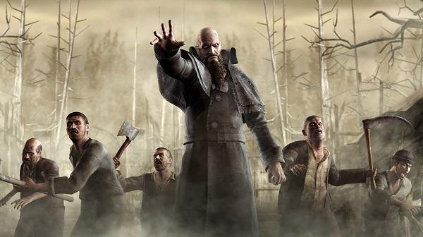 Top 10 Best Resident Evil Bosses Of All Time