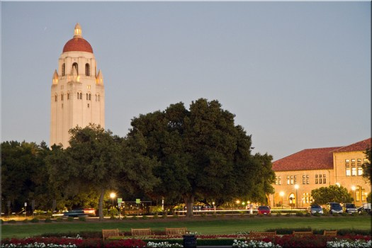 Stanford University - Real Life