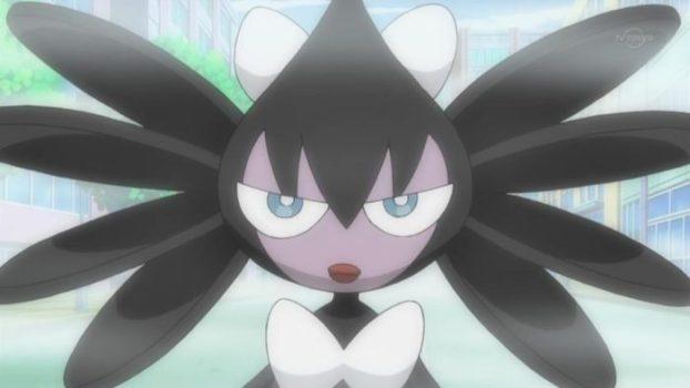 Gothitelle - Pokemon White