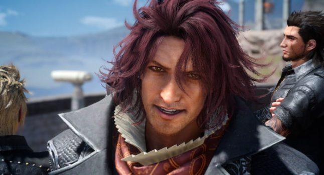 Ardyn Izunia (Final Fantasy XV)