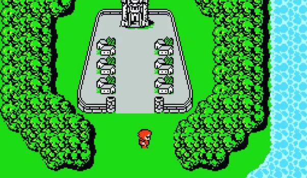 Final Fantasy (1987)