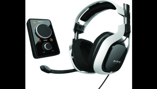 Mid Range: Astro Gaming - A40