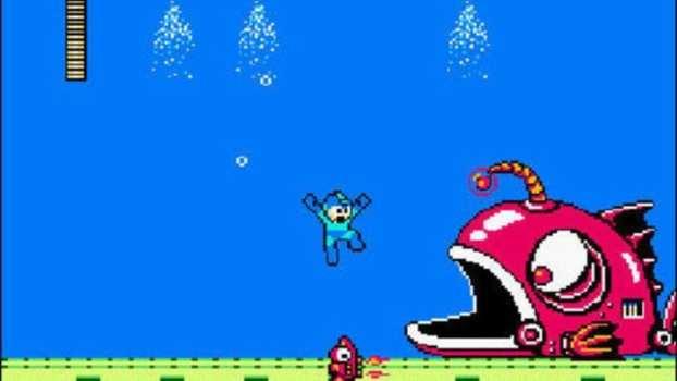 Mega Man 2 (1988)