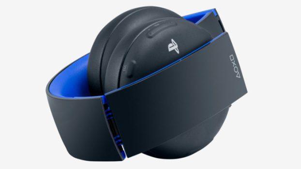 Sub $100: PlayStation Gold Wireless
