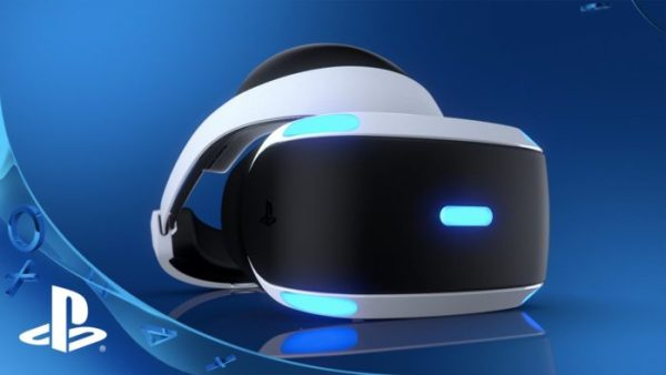 Gaming Feature PS VR