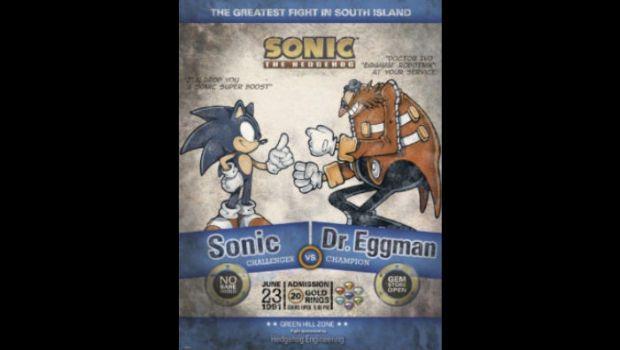 Sonic Prints