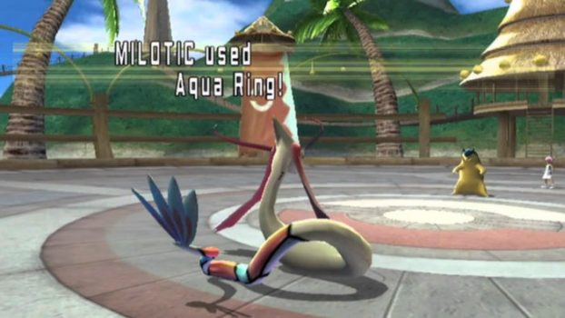 Pokemon Battle Revolution (Nintendo Wii) - 2007