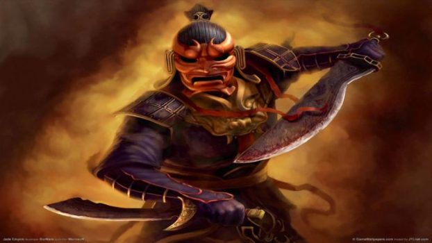 Death's Hand (Jade Empire)