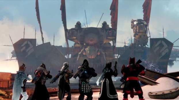 Wrath of the Machine (Destiny: Rise of Iron)