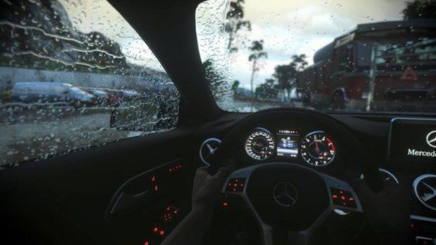 19. Driveclub VR