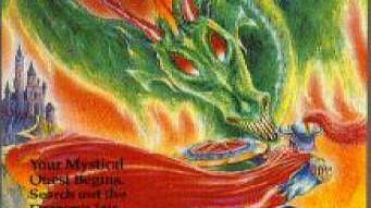 Dragon Warrior