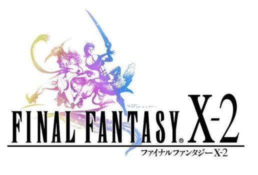 5. Final Fantasy X-2