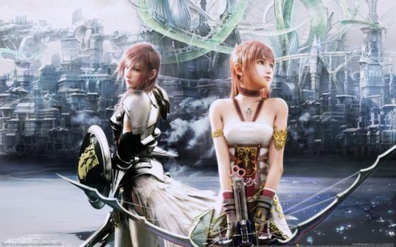 13. Final Fantasy XIII-2