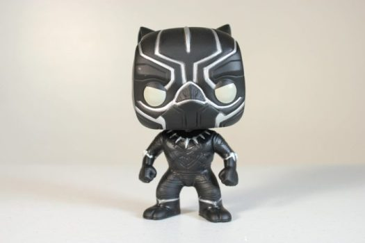 Black Panther Funko POP!