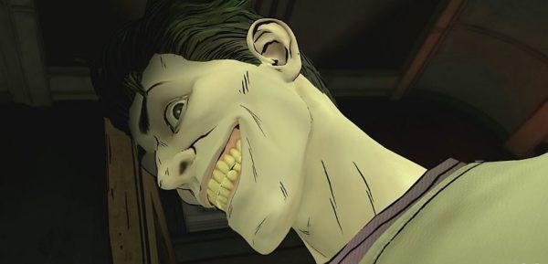 batman, telltale series, episode four, story summary