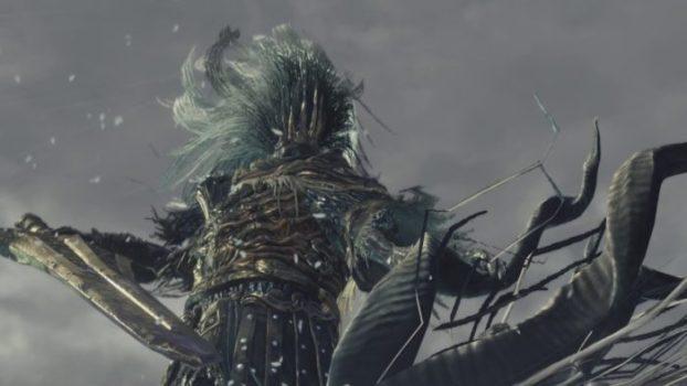 The Nameless King (Dark Souls III)