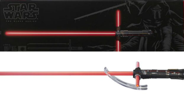 Lightsaber Replicas