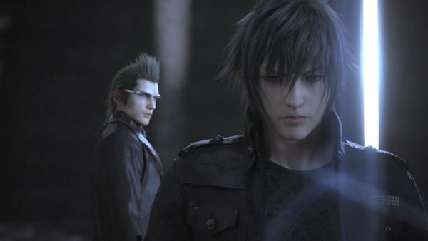 Final Fantasy Ignis