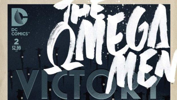 The Omega Men (Writer: Tom King/Artist: Barnaby Bagenda/Colorist: Romulo Fajardo Jr.)