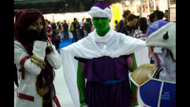 Piccolo - Dragon Ball Z