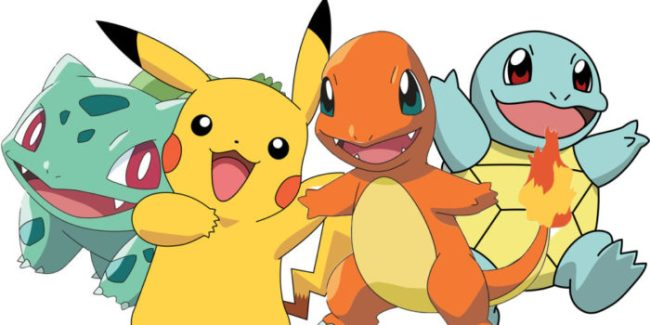 The Best Pokemon Games, According to Metacritic