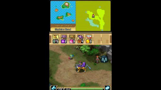 Pokemon Ranger (Nintendo DS) - 2006