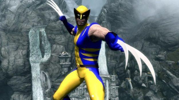 Hello Dovahkiins ehh X-Men (Xbox One)