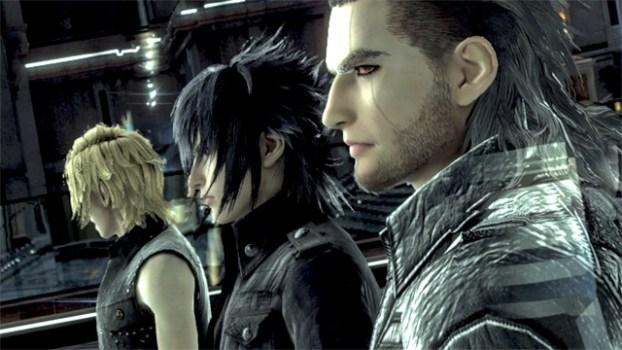 Final Fantasy XV - Metacritic Score: 83