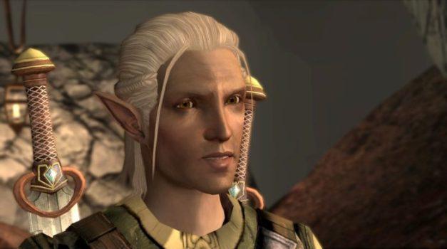 Zevran Arainai (Dragon Age)
