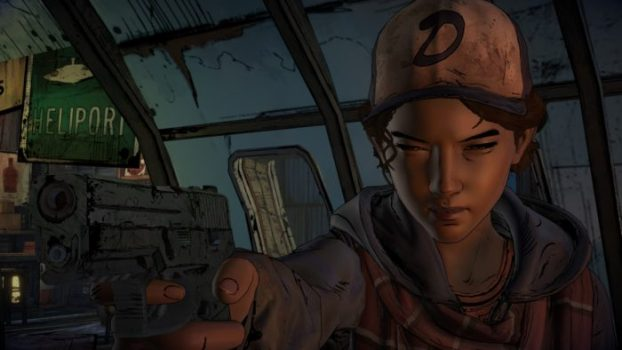 Telltale Games The Walking Dead A New Frontier, games like life is strange, life is strange, life is strange games, games similar to life is strange