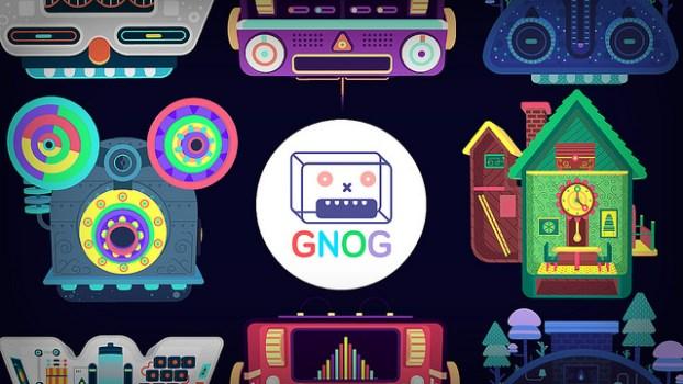 GNOG - Q1, 2017